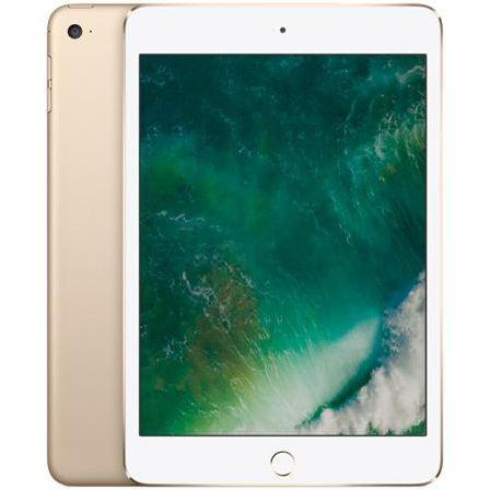 Apple iPad mini 4 32GB Wi-Fi Gold (MNY32RU/A)