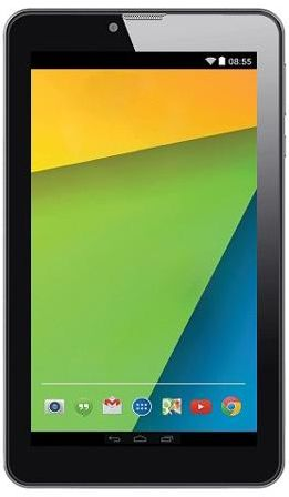 Supra M74MG LTE (MT8735/1.0Ghz/7/512Mb/8Gb/Android 5.1/Black)