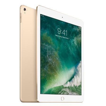 Apple iPad Pro 9.7 128Gb Wi-Fi Gold MLMX2RU/A