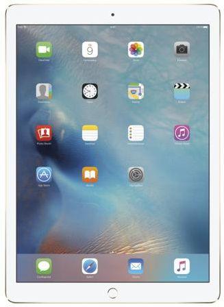 Планшет Apple iPad Pro 12.9&quot Wi-Fi 256GB Gold ML0V2RU, A