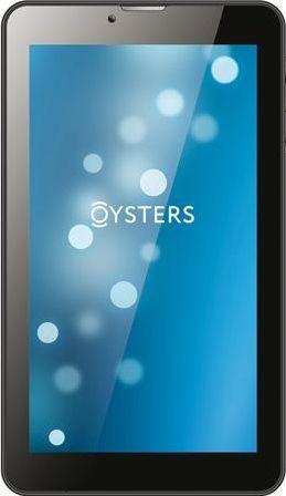 Oysters T74 MRi 7&quot 3G Black