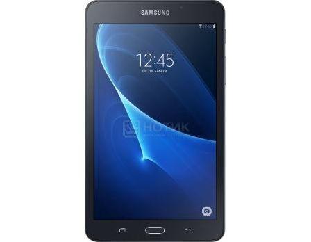 Планшет Samsung Galaxy TAB A 7.0 LTE 8Gb Black (Android 5.1/MSM8916 1300MHz/7.0' (1280x800)/1536Mb/8Gb/4G LTE 3G (EDGE, HSDPA, HSPA+)) [SM-T285NZKASER]