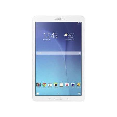Samsung Galaxy Tab E 9.6 Wi-Fi и 3G, Белый