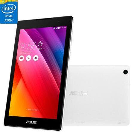 ASUS Zenpad C 7.0 Z170CG 7' 16Gb 3G White (1B019A)