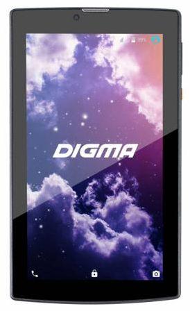 Digma Digma Plane 7007 3G (7&ampquot/1024x600/1024Mb/WIFI/Google Android 5.1)