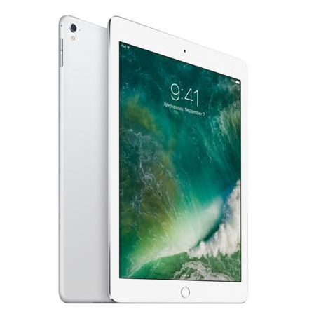 Apple iPad Pro 9.7 256Gb Cellular Silver MLQ72RU/A