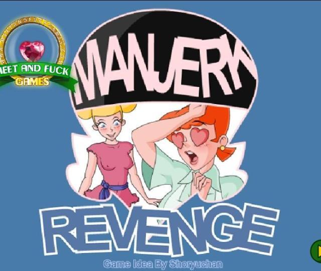 Meet And Fuck Manjerk Revenge