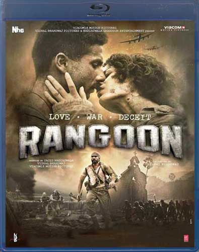 Rangoon 2017 720p BluRay DD5 1 x264-TmG