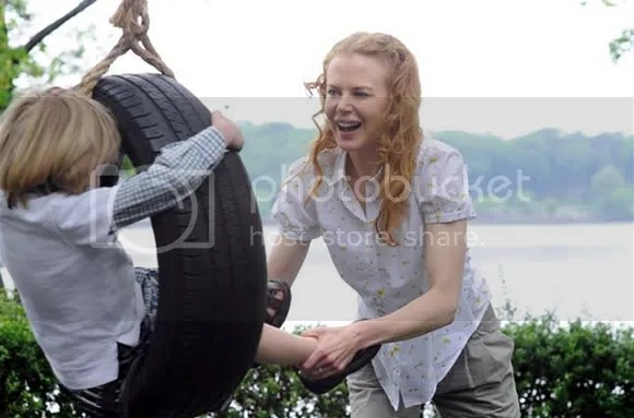Nicole Kidman's latest attempt to revive her flagging acting career,