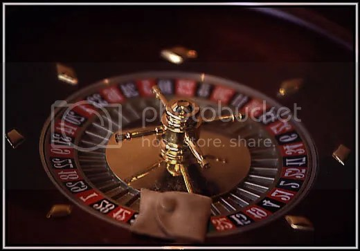 roulette Pictures, Images and Photos