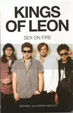 Amazoncom: Sex on Fire: Kings Of Leon: MP3 Downloads