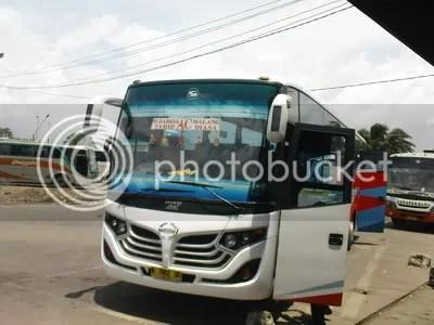 Tentrem Malang-Surabaya ATB
