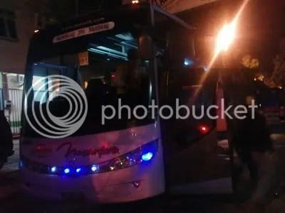 NS 91  Bandung-Rembang