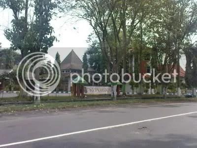 Terminal Kepuhsari Jombang