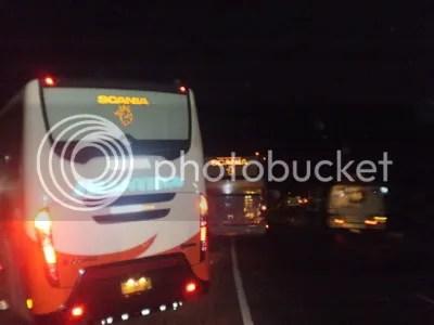 Bokong-bokong Scania