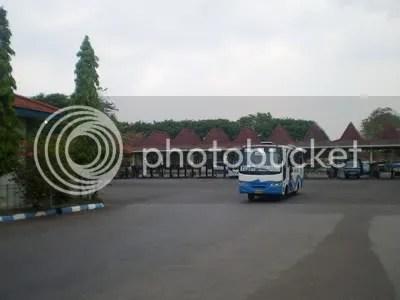 Puspa Indah Jombang-Malang