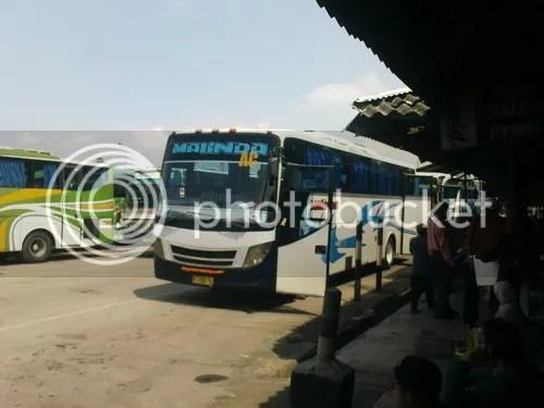 Malinda Surabaya-Dampit