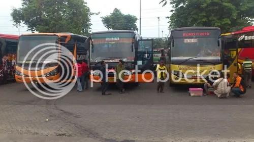 Handoyo Sby-Cirebon Sby-Denpasar