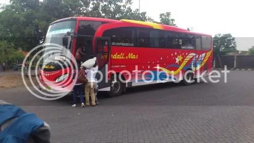 Medali Mas Surabaya-Blitar