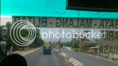 Jalan Raya Siring