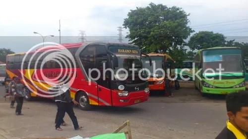 Harapan Kita Cirebon C207