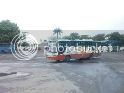 Mandala Terminal Ciamis