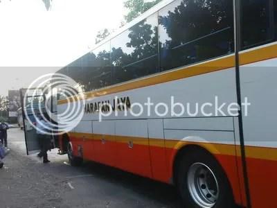 Harapan Jaya Surabaya-Tulungagung