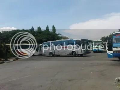 Hafana Patas Malang-Surabaya