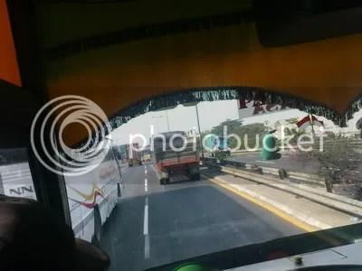 Harapan Kita Jember-Cirebon J209