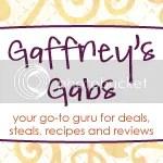 Gaffney's Gabs