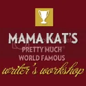 2012 => 2013 (A Mama Kat Writing Prompt)