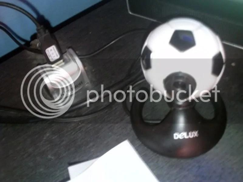 Cum se instaleaza Webcam-ul pe pc? (4/6)