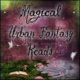 Magical Urban Fantasy Reviews