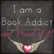 I am a Book Addict and Proud of it