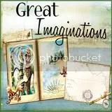Great Imaginations