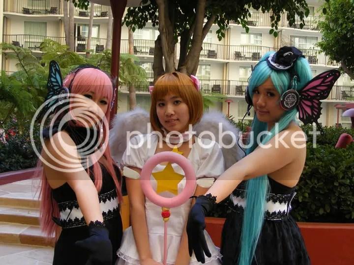 Cosplay,ALA 10',Pictures,Sakura,Cardcaptors