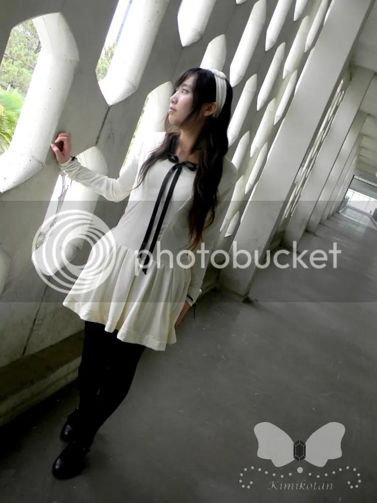 Chocolete Love Dress by Kimikotan