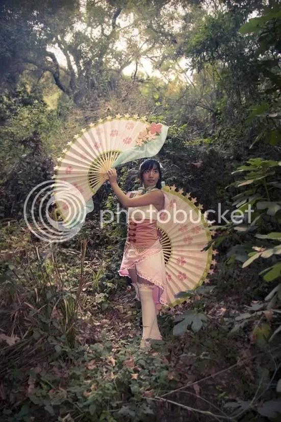 Xiao Qiao Kimikotan Cosplay