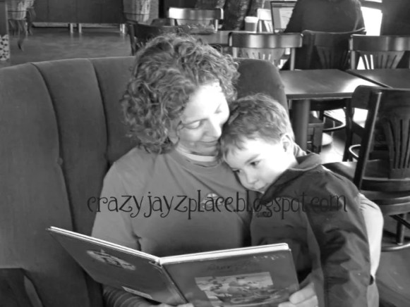Book Dates With Your Kids