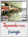 Bangi September 2010
