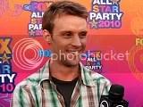 Jesse Spencer a nyári TCA Partyn