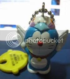 #OD020 – Doraemon Keychain / Pencil Topper - $3