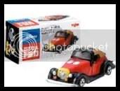 #MF001 - Mickey Dreamstar Car - S$6.00