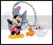 #MF005 – Mickey Halloween Mascot Keychain n- S$2.80
