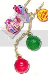 #LS042 – Stitch Candy Keychain - $10