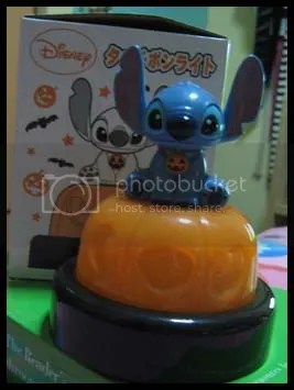#LS031 – Disney Stitch Tap Light -S$24