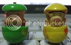 #WP016 – Pooh & Tigger Tumbler Ver 1 - $3.50