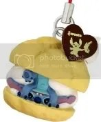 #LS069 – Stitch in Desserts- S$4.50