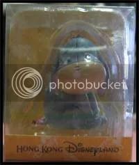#WP014 – Eeyore Figurine - $3.50