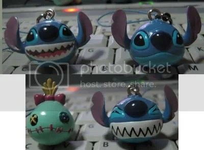#LS060 – Stitch & Scrump Head Phone Strap